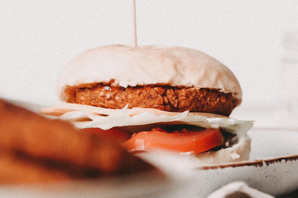 Vegane Burger selber machen