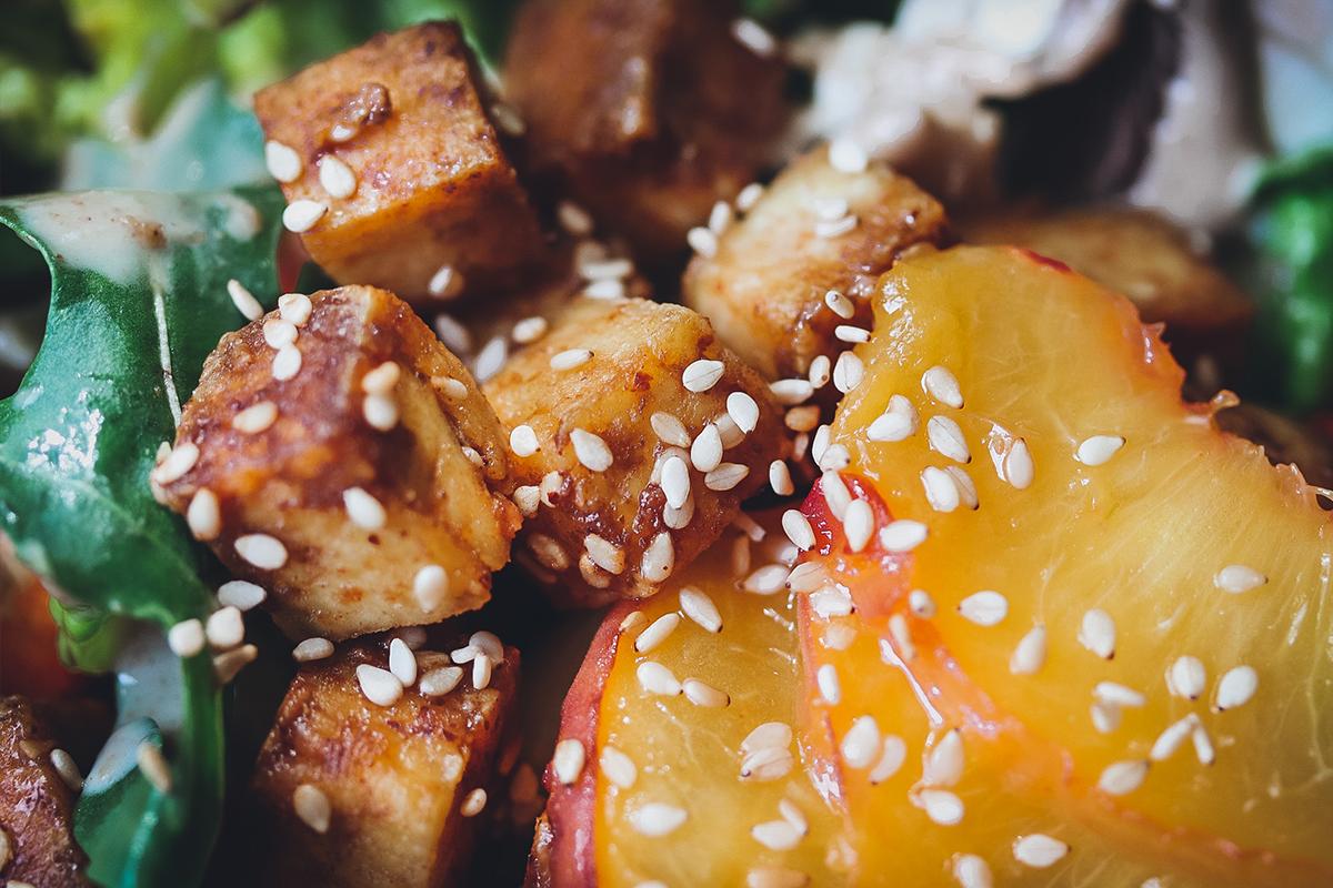 Tofu Rezept einfach