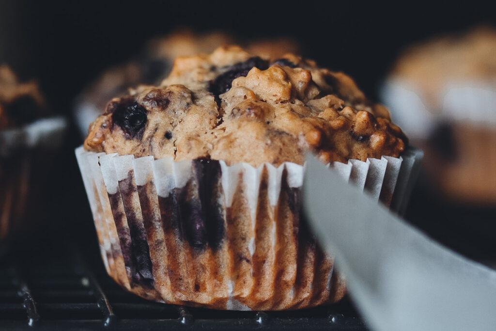 vegane Muffins Rezept