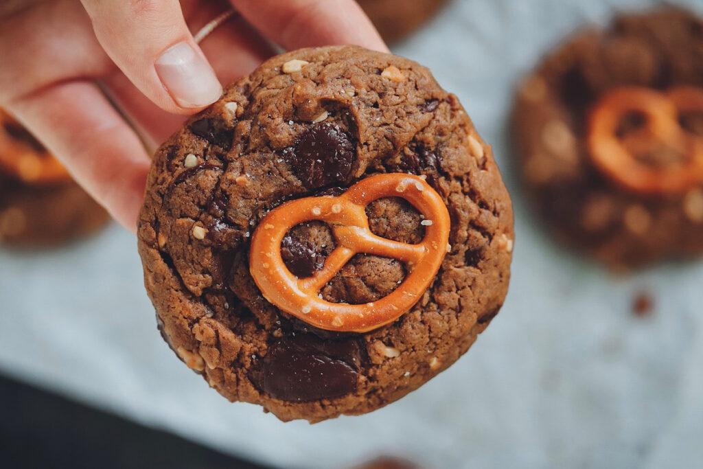 Cookie Rezept