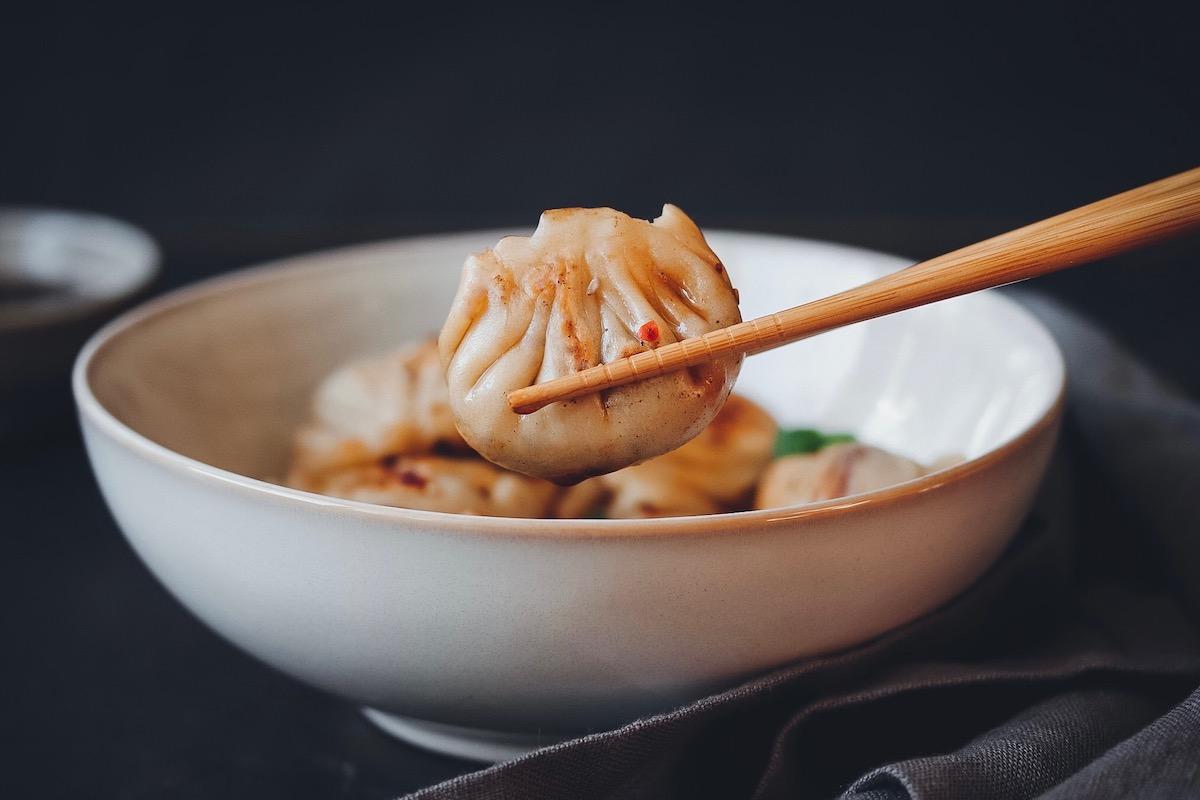 Dumplings selber machen