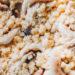 Zimtschnecken mit Streuseln